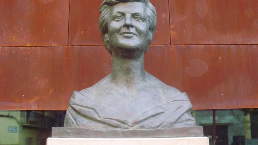 Zaragoza le rendirá un homenaje a Pilar Lorengar en el 25º aniversario de su fallecimiento
