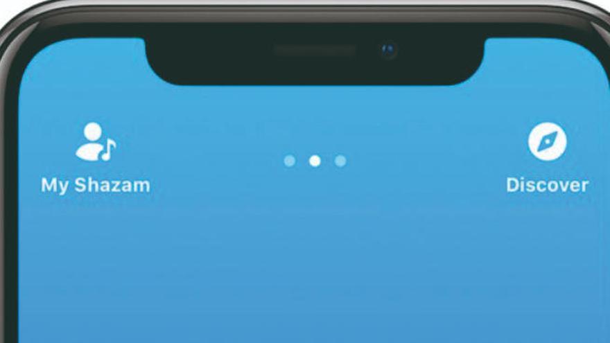 Apple compra Shazam  y convertirá a Siri en  la más lista de la clase