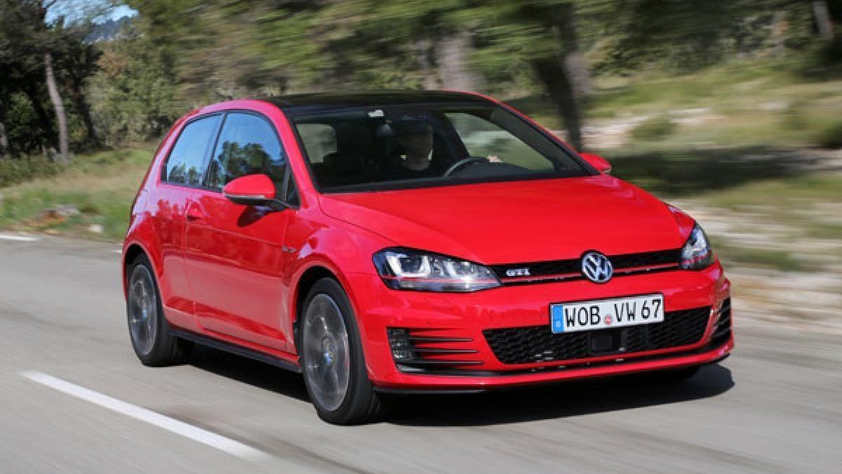 Volkswagen deja de vender el Golf en Estados Unidos