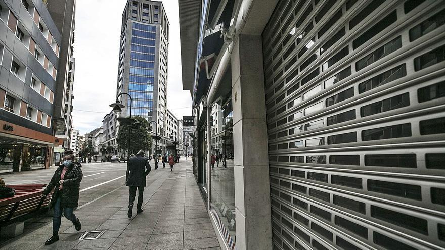 """El comercio, agradecido con las ayudas municipales frente al """"ninguneo"""" regional"""