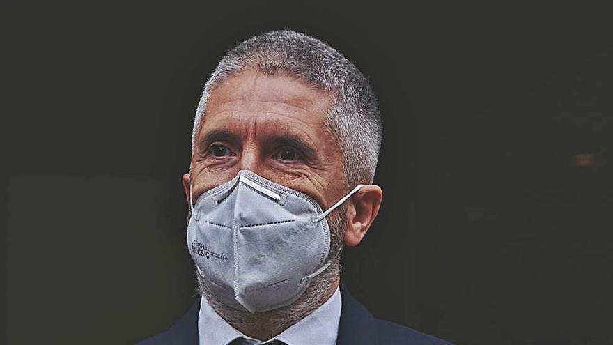 """Interior niega información sobre el SIVE por ser materia de seguridad y """"secreto"""""""