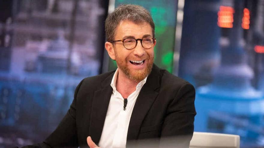 Pablo Motos desvela en El Hormiguero tres cosas que nadie se cree de él