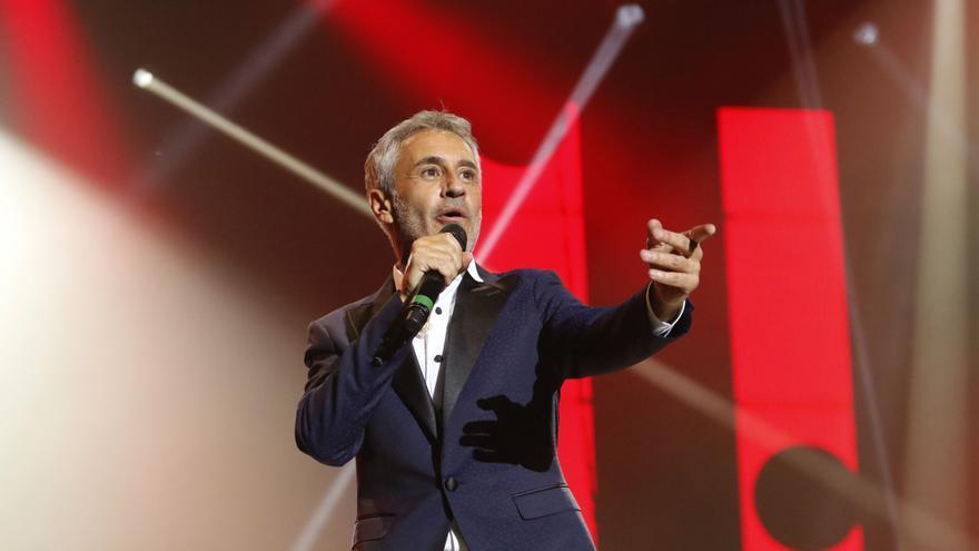 Sergio Dalma incluye Galicia en su gira '30... y tanto', interrumpida hace un año