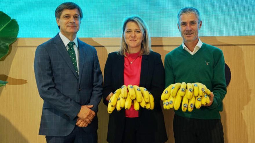 Plátano de Canarias, comprometido con el medio ambiente