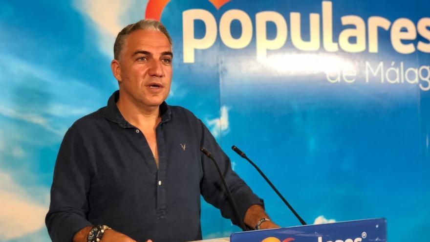 Bendodo confía en las auditorías a la gestión del PSOE