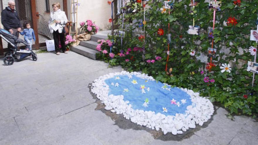 Temps de flors: Agenda del divendres 17 de maig