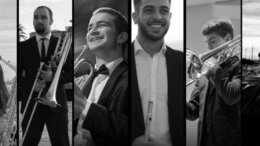 Concierto Jóvenes Solistas – Agrupación Musical Sauces