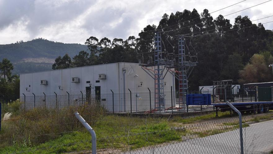 Adif adjudica el suministro para puesta en marcha de la subestación de Tomeza