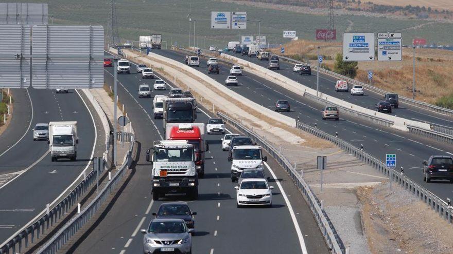 El 061 recibe 13 peticiones de asistencia por accidente de tráfico