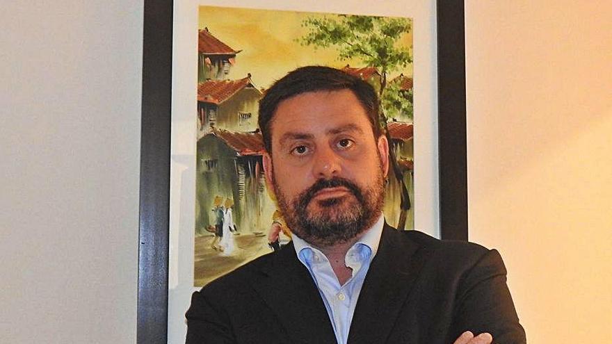 «Premo tiene su mayor talento en Málaga aunque la producción esté repartida por el mundo»