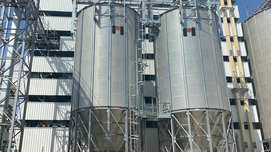 Silomasters, soluciones de almacenamiento para cereal de la más alta tecnología