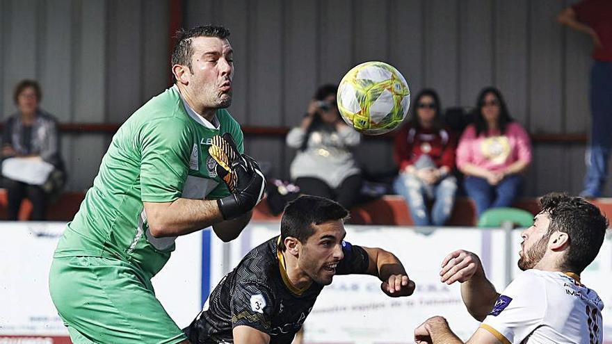 Todos contra Vetusta y Sporting