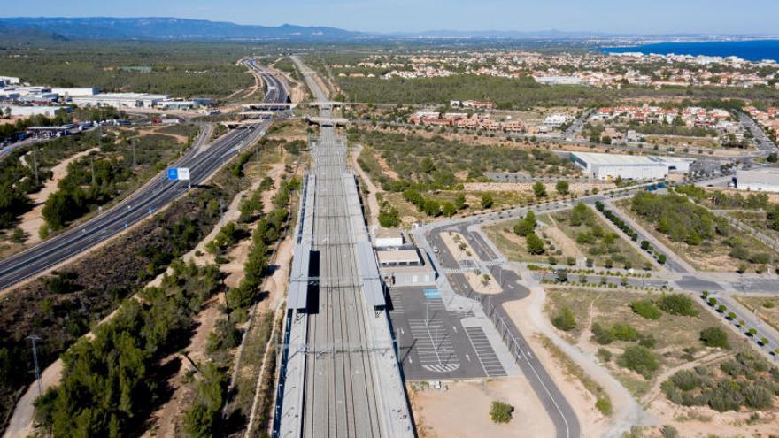 El corredor mediterráneo creará 40.000 empleos y se amortizará en 16 años
