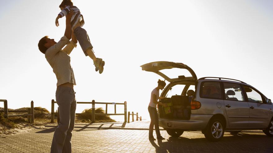La movilidad a destinos vacacionales aumentó en verano un 9,2%