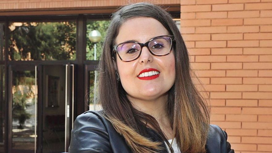 Alexandra Morales: «Hemos dejado la educación sexual al porno»