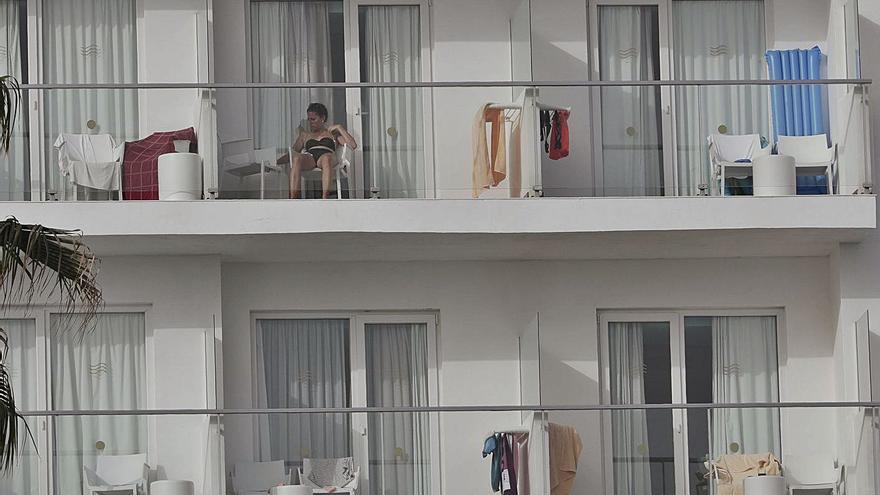 Los hoteles llegan al 65% de ocupación en la primera quincena de agosto