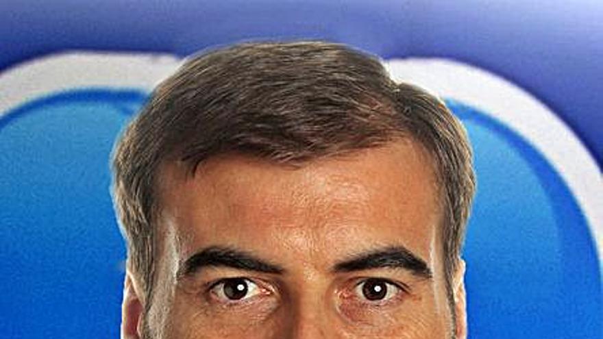El PP plantea que el Parlamento canario reclame a Madrid la licencia del Oliva Beach