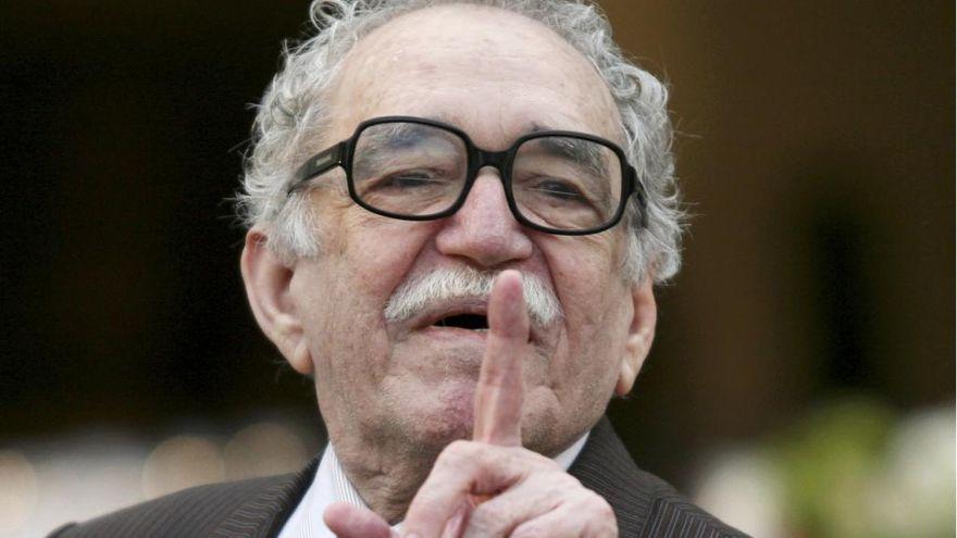VÍDEO | La Escuela de Arte de Zamora conmemora el Día del Libro: García Márquez cobra vida