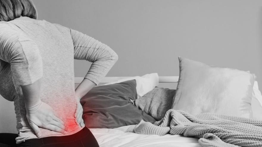 Hernia discal: Qué es, síntomas y tratamientos con y sin cirugía
