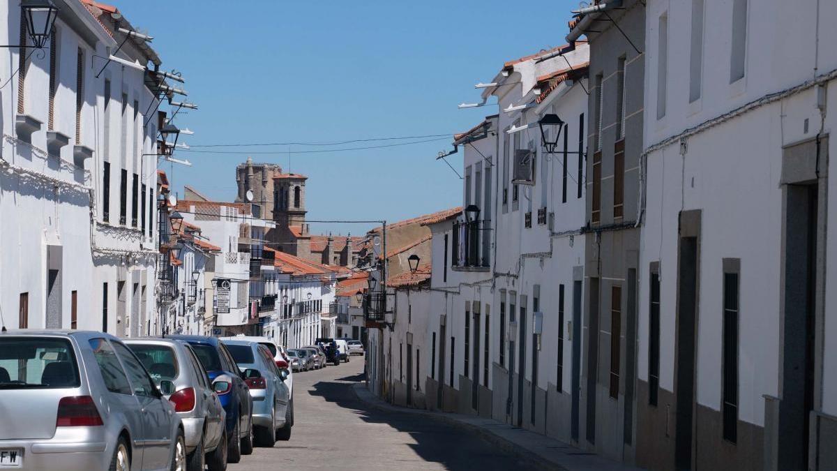 El alcalde de Belalcázar informa de la existencia de 40 casos de coronavirus en el pueblo