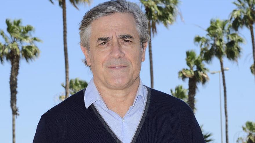 Berdi Pérez confía en el ´nuevo´ Granca
