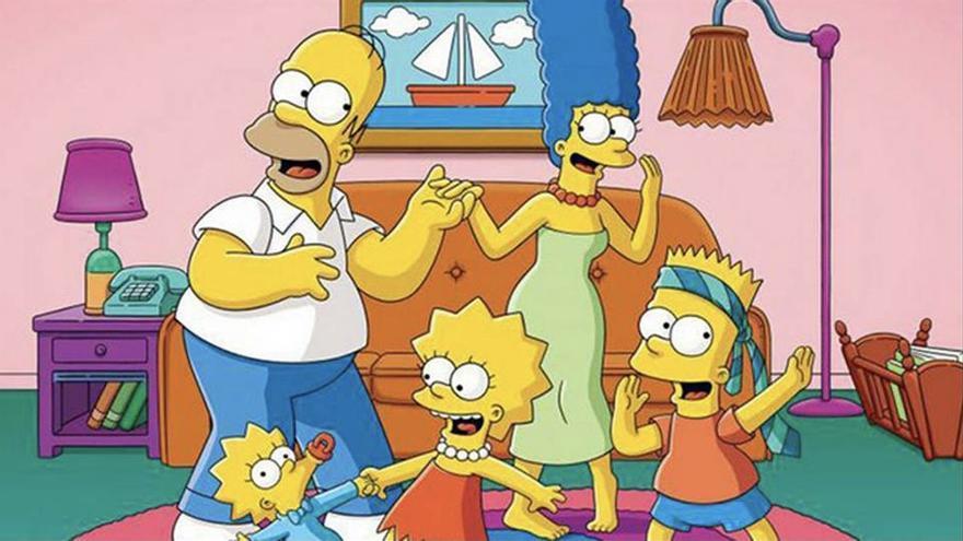 Atresmedia pone fecha de estreno a la nueva temporada de 'Los Simpson'
