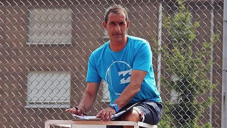 Fallece a los 60 años Manuel Rueda, histórico central del Caudal y del Turón