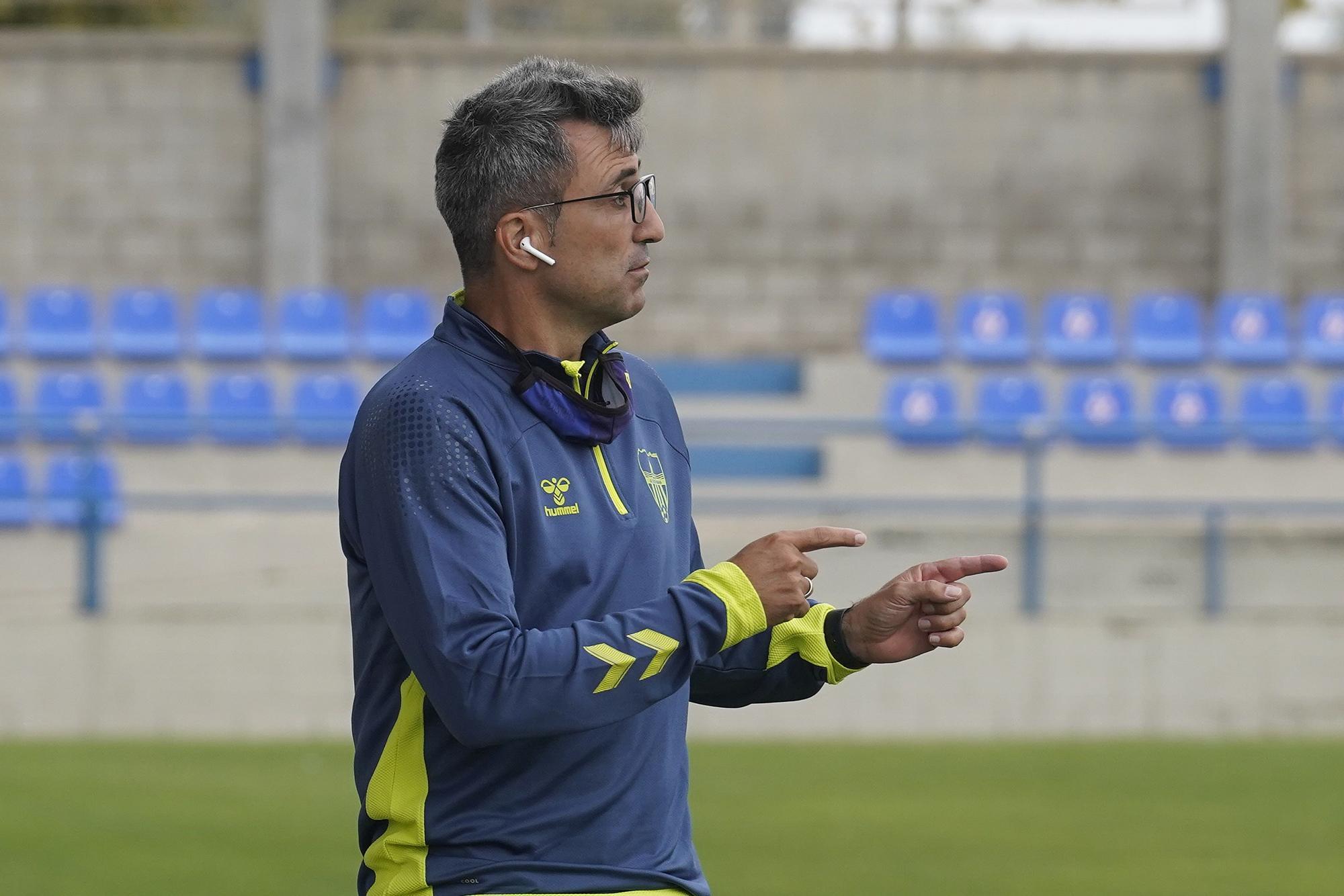 Massa Albacete per a un Costa Brava que perd el primer partit a casa