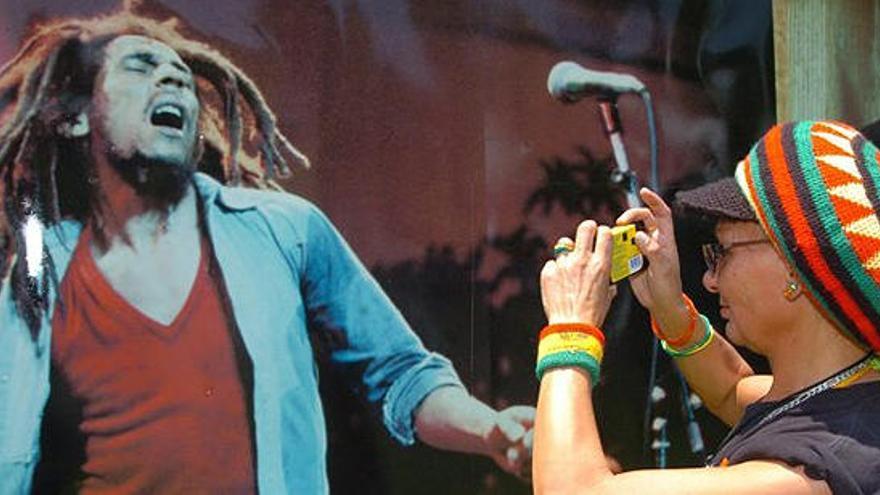 El reggae de Jamaica, declarado Patrimonio Inmaterial de la Humanidad