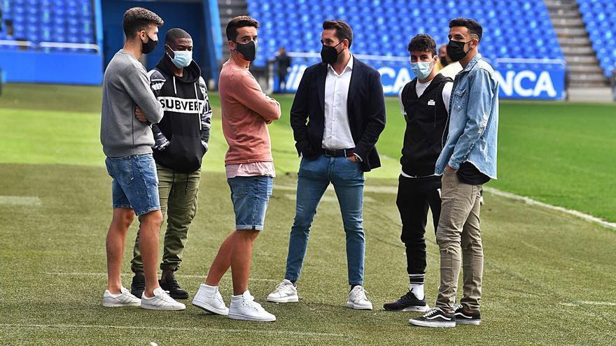 El Deportivo hará un ERE en su plantilla