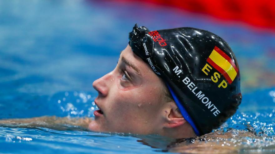 Mireia Belmonte se cita con la historia; Javier Pérez y Ana Pérez van a por las medallas