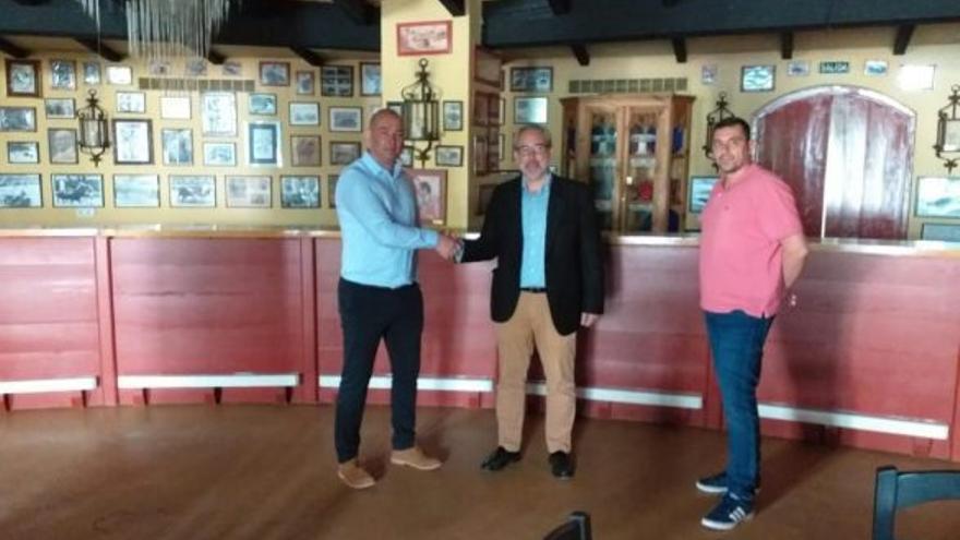 Satine compra la colección del Museo Taurino de Jerez para exponerla en Burriana