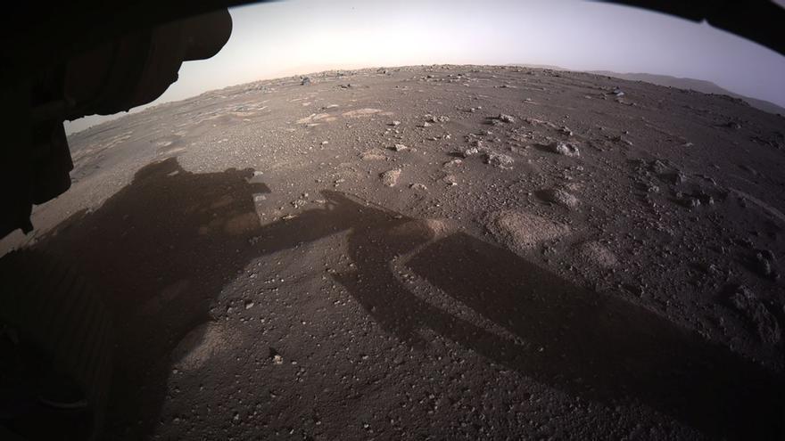 Marte como inspiración