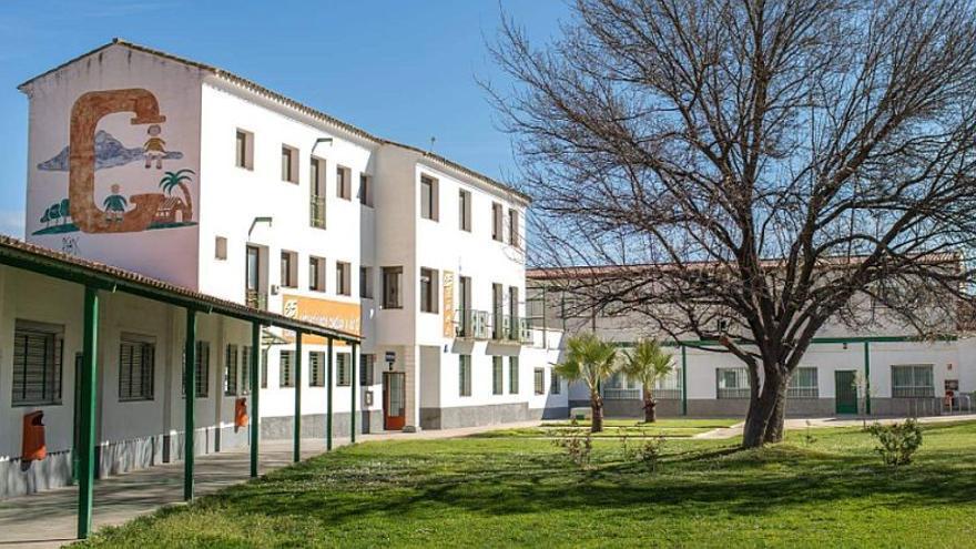 """El gimnasio ecológico del colegio Don Bosco, premio """"Emprendemos"""" de UECOE"""