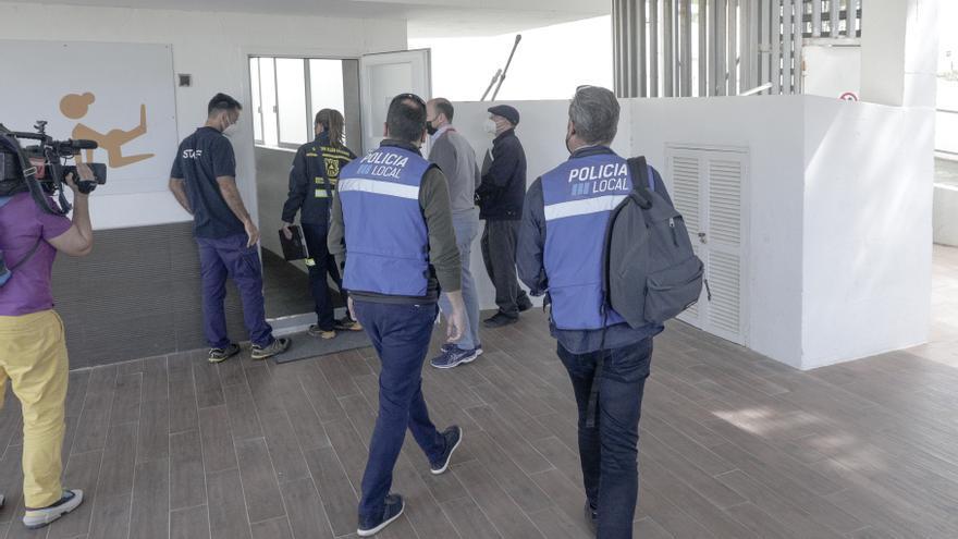 El operativo especial de Semana Santa levanta más de medio millar de actas por incumplimientos