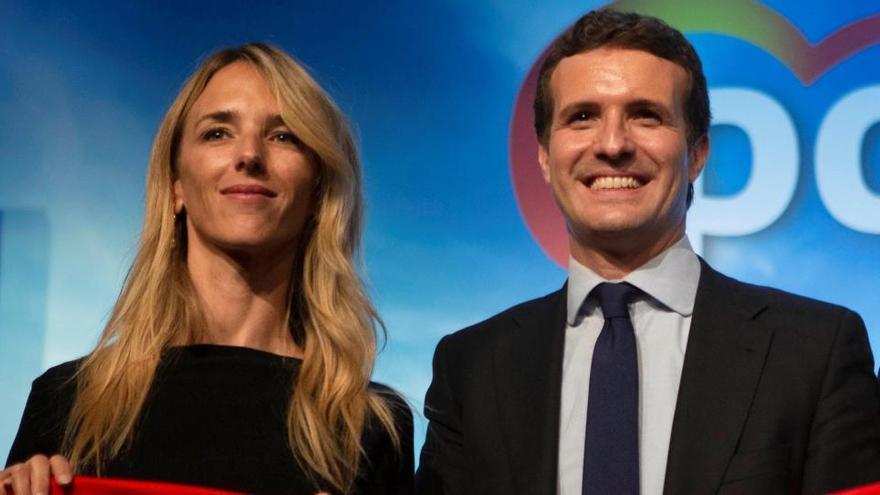 Casado destitueix Álvarez de Toledo com a portaveu del partit al Congrés