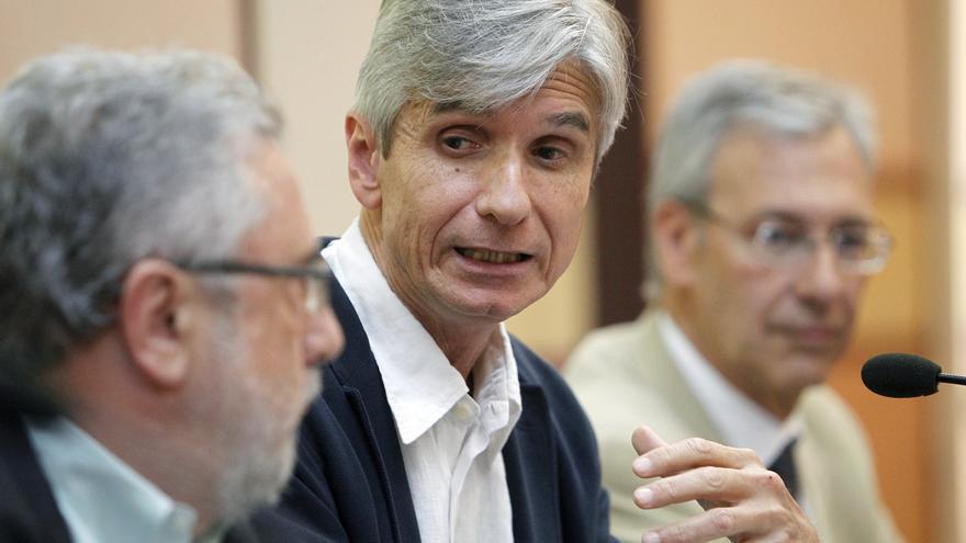 """Cs pide la dimisión de Argimon y que se retracte de """"sus declaraciones inaceptables"""""""