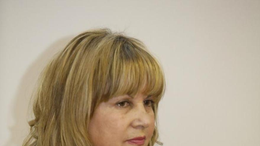 Carmen Nuevo, premiada por un relato sobre su infancia sanabresa