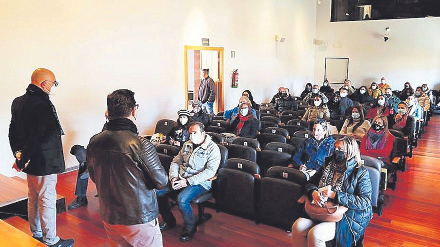Alaquàs y Quart forman a 60 personas en sus talleres