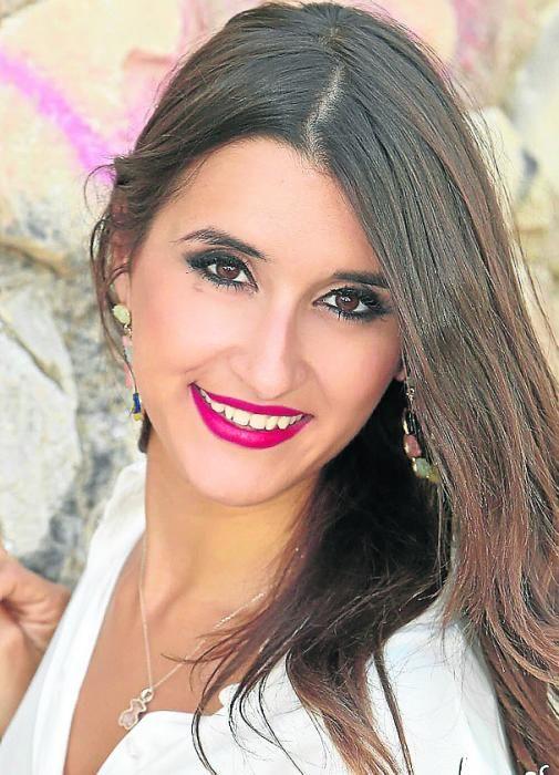 Sonia Meseguer Lillo (Óscar Esplá)