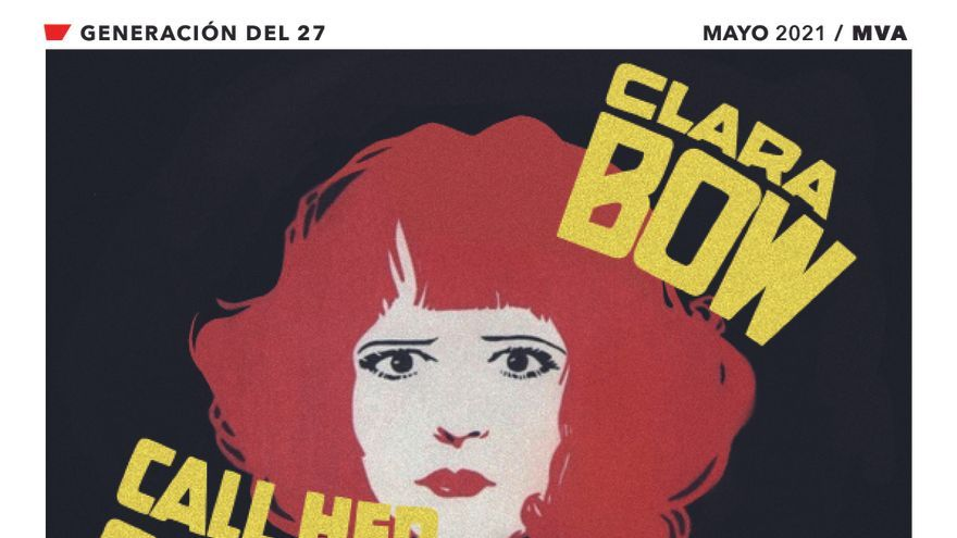 El 'Cineclub del 27' trae al MVA la película de 1932 'Sangre rebelde'