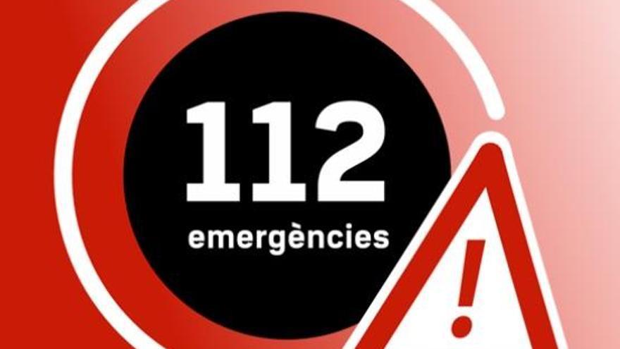 Els trens han quedat aturats a Figueres a causa d'un atropellament