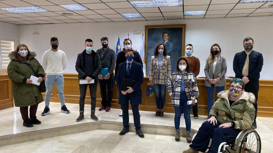 El Ayuntamiento de Torrevieja se refuerza con 47 nuevos empleados