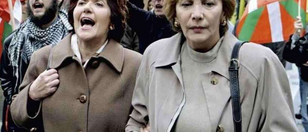 """Fotograma de la serie """"Patria"""", en HBO."""