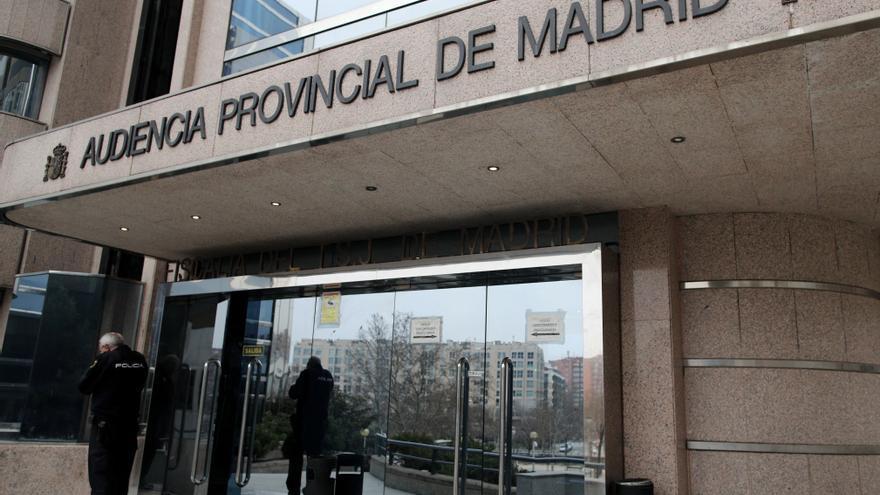 La Fiscalía solicita el archivo de la investigación al Proyecto Impulsa de Podemos