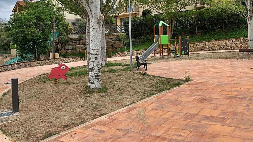 Solsona invertirà 9.377 euros en el manteniment dels parcs infantils