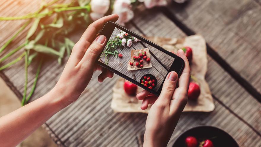 Qué smartphone tiene mejor cámara profesional del mercado
