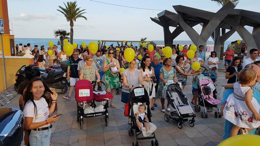 Vinaròs abre las inscripciones para una Caminada Popular de 600 participantes