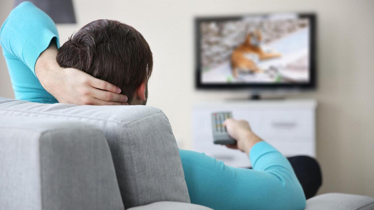 Series de televisión para ver de un tirón en Semana Santa