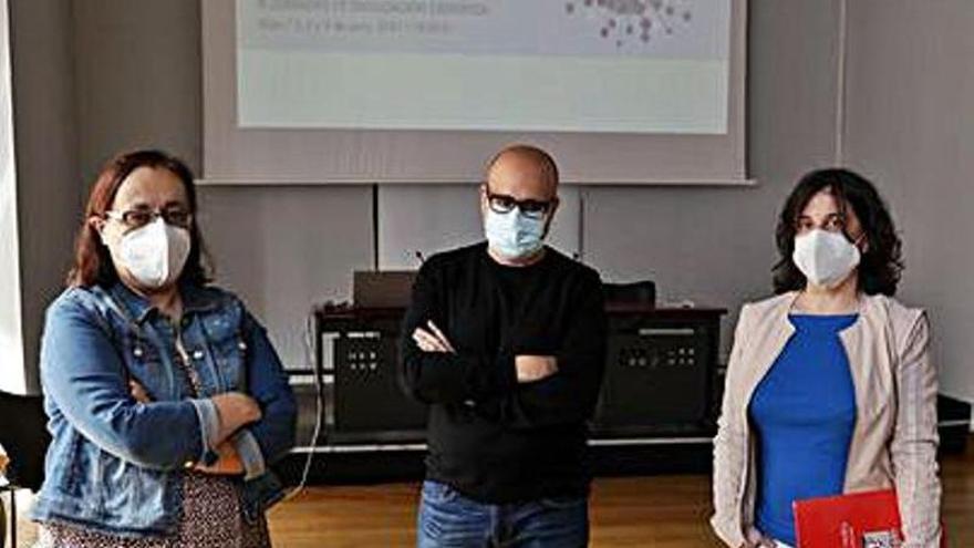 Las Jornadas de divulgación científica de Gijón abordarán el impacto del covid